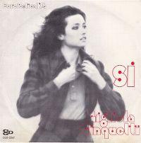 Cover Gigliola Cinquetti - Si