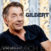 Cover Gilbert - Atme mich ein