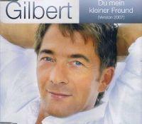 Cover Gilbert - Du mein kleiner Freund