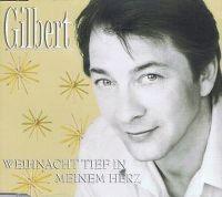 Cover Gilbert - Weihnacht tief in meinem Herz