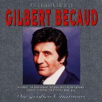 Cover Gilbert Bécaud - Die grossen Erfolge - Die großen Chansons