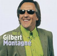 Cover Gilbert Montagné - Best Of