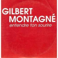 Cover Gilbert Montagné - Entendre ton sourire