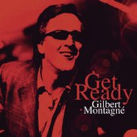 Cover Gilbert Montagné - Get Ready