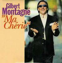 Cover Gilbert Montagné - Ma chérie