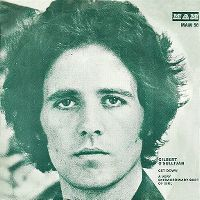 Cover Gilbert O'Sullivan - Get Down
