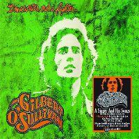 Cover Gilbert O'Sullivan - I'm A Writer, Not A Fighter