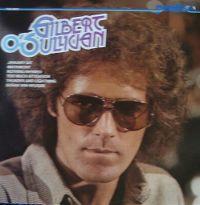 Cover Gilbert O'Sullivan - Profile