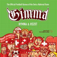 Cover Gimma - Hymna