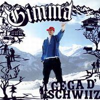 Cover Gimma - I gega d' Schwiiz
