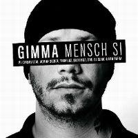Cover Gimma - Mensch si