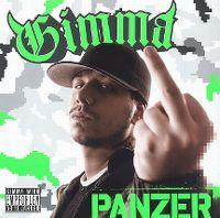 Cover Gimma - Panzer