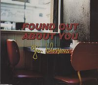Cover Gin Blossoms - Found Out About You