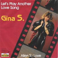 Cover Gina S. - Let's Play Another Love Song