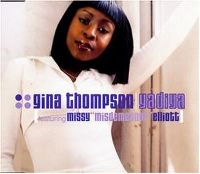 "Cover Gina Thompson feat. Missy ""Misdemeanor"" Elliott - Yadiya"