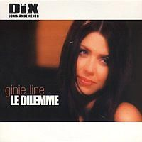 Cover Ginie Line - Le dilemme