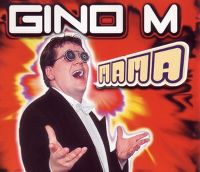 Cover Gino M - Mama
