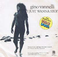 Cover Gino Vannelli - I Just Wanna Stop