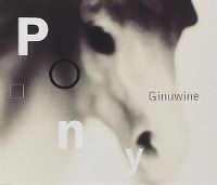 Cover Ginuwine - Pony