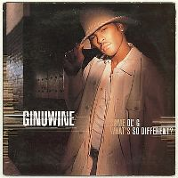Cover Ginuwine - Same Ol' G / What's So Different?