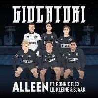 Cover Giocatori feat. Ronnie Flex, Lil Kleine & Sjaak - Alleen