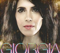 Cover Giorgia - Oronero