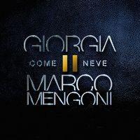 Cover Giorgia & Marco Mengoni - Come neve