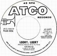 Cover Giorgio - Looky, Looky