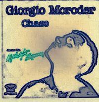 Cover Giorgio Moroder - Chase