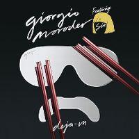 Cover Giorgio Moroder feat. Sia - Déjà Vu