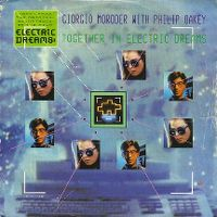 Cover Giorgio Moroder with Philip Oakey - Together In Electric Dreams