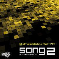 Cover Giorgio Prezioso & Marvin - Song 2