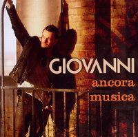 Cover Giovanni - Ancora musica