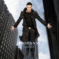 Cover Giovanni - Coming Up