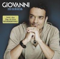 Cover Giovanni - Musica