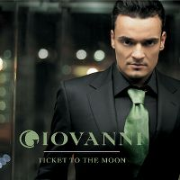 Cover Giovanni - Ticket To The Moon