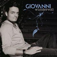 Cover Giovanni - Wundervoll - sei bellissima