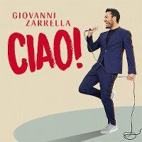 Cover Giovanni Zarrella - Ciao!