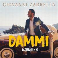 Cover Giovanni Zarrella - Dammi