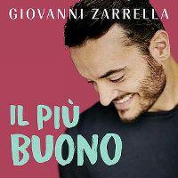 Cover Giovanni Zarrella - Il più buono