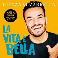 Cover Giovanni Zarrella - La vita è bella