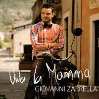 Cover Giovanni Zarrella - Viva la mamma