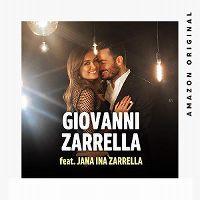 Cover Giovanni Zarrella mit Jana Ina Zarrella - Così sei tu