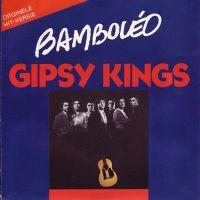 Cover Gipsy Kings - Bamboléo