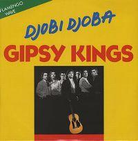 Cover Gipsy Kings - Djobi djoba