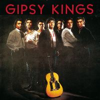 Cover Gipsy Kings - Gipsy Kings