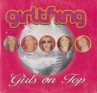 Cover Girl Thing - Girls On Top