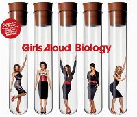 Cover Girls Aloud - Biology