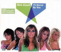 Cover Girls Aloud - I'll Stand By You
