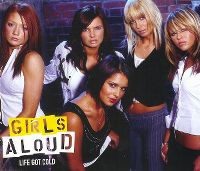 Cover Girls Aloud - Life Got Cold